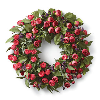 Bella Rose Wreath