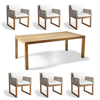 Palisades 7-pc. Dining Set