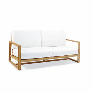 Harbor Loveseat with Cushions