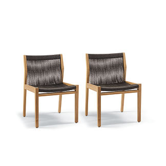 Avoca Set of Two Dining Side Chairs