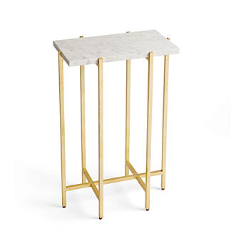 Linden Rectangular Accent Table