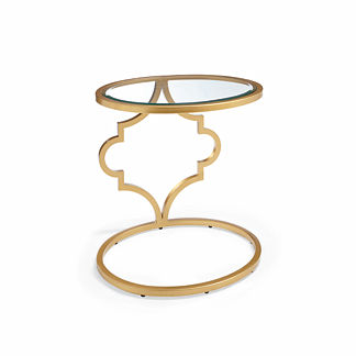 Colette Slider Table