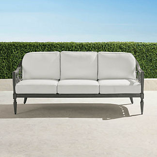 Avery Sofa with Cushions, Special Order