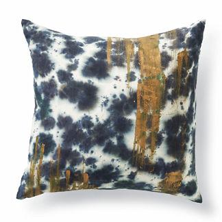 Sia Shibori Decorative Pillow
