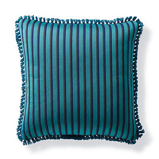Elante Stripe Jewel Outdoor Pillow