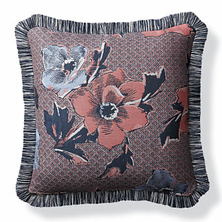 Foulard Garden Petal Outdoor Pillow