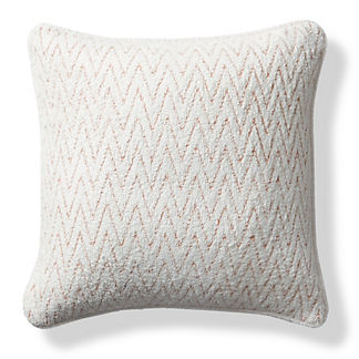 Riviera Breeze Petal Indoor/Outdoor Pillow