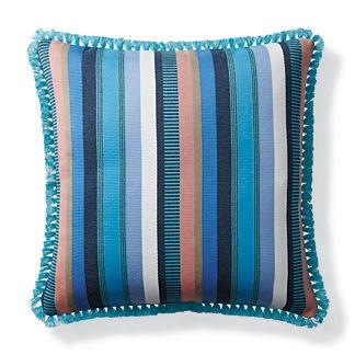 Veneta Stripe Bella Outdoor Pillow