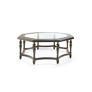 Avalon Octagon Chat Table