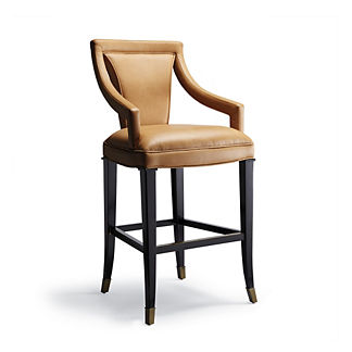 Addington Bar Height Bar Stool (30