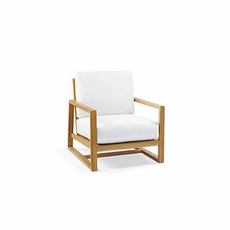 Harbor Lounge Chair Cushion