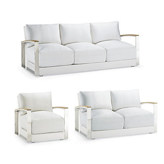 Biella 3-pc. Sofa Set