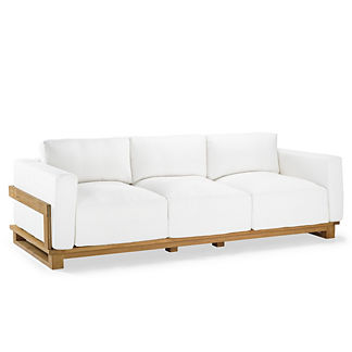 Torrence Sofa with Cushions