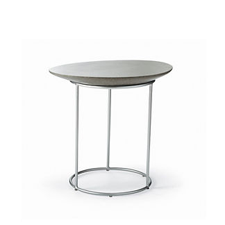 Halia Side Table by Porta Forma