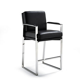 Toura Bar Height Bar Stool (30-1/2