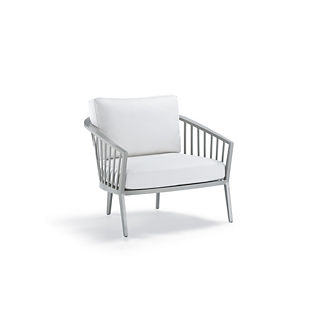 Altair Lounge Chair with Cushions