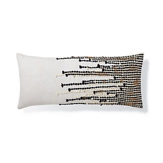 Sonja Braided Decorative Lumbar Pillow