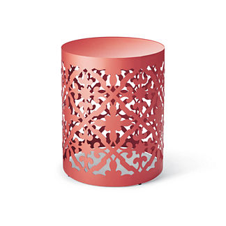 Burano Laser Cut Side Table BOGO
