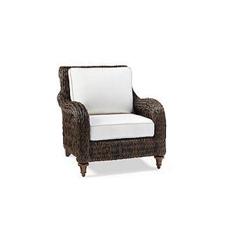 Havana Lounge Chair Cushions