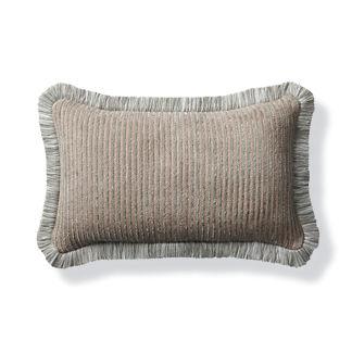 Dalaman Petal Outdoor Lumbar Pillow