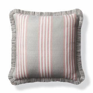 Berwyn Stripe Petal Outdoor Pillow