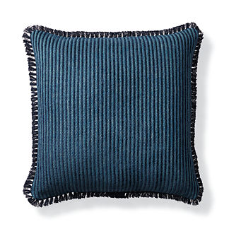 Dalaman Peacock Outdoor Pillow