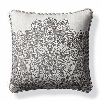 Maharaja Dove Outdoor Pillow