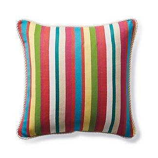 Veneta Stripe Paradise Outdoor Pillow