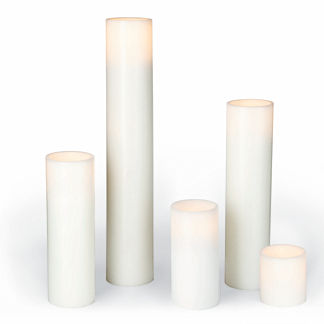 Radiant Outdoor Luminary