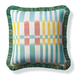 Havasu Falls Fiesta Outdoor Pillow