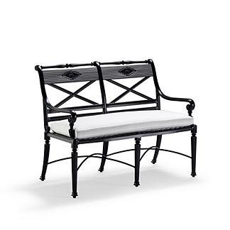 Carlisle Bench Cushion, Special Order
