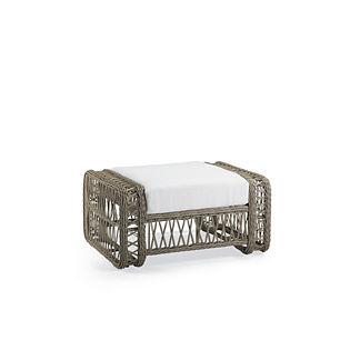 Meridian Ottoman Cushion