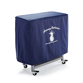 Tommy Bahama Pineapple Cooler Cover