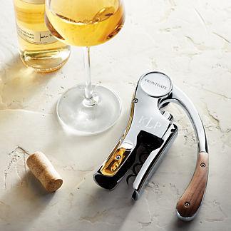Personalized L'Atelier Du Vin Wine Opener