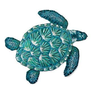 Sea Turtle Indoor/Outdoor Rug