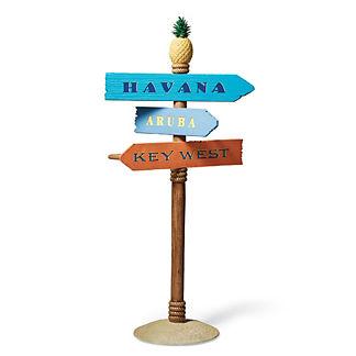 Havana Towel Stand