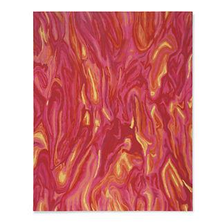 Watercolor Marble Indoor/Outdoor Rug