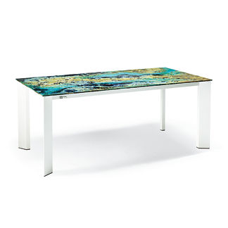 Aegean Dining Table by Porta Forma