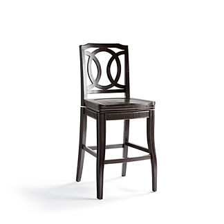 Soma Swivel Bar Stool (28-1/2