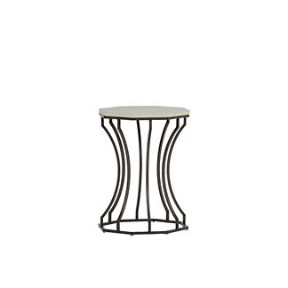 Audrey End Table by Summer Classics