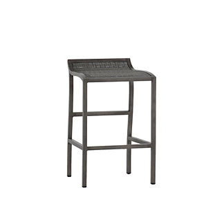 Villa Backless Bar Stool by Summer Classics
