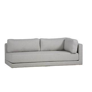 Venti Upholstered Right-facing Loveseat by Summer Classics