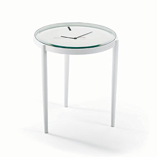 Tick Tock Side Table
