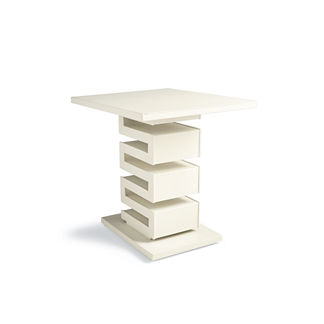 Key Side Table Cover