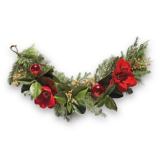 Jingle All The Way Magnolia Flexible Garland