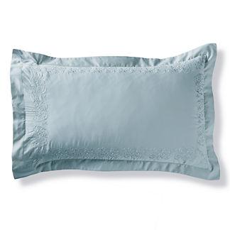 Resort Egyptian Cotton Flourish Pillow Sham