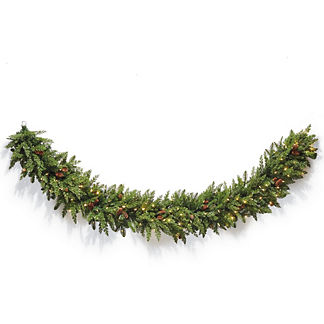 Majestic Standard Corded Garland
