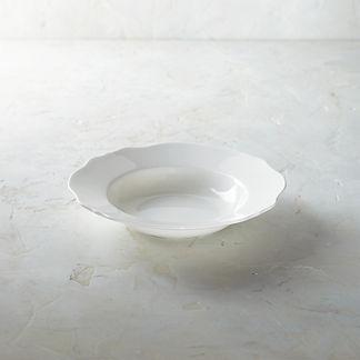 Contessa Soup Plates, Set of Six