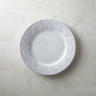 Rua Nova Dinner Plates, Set of Four