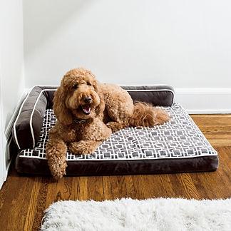 Corner Dog Bed